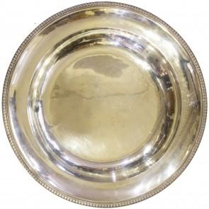 Talerz srebrny - Wiedeń 1826
