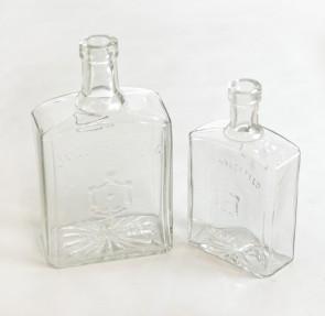 Para butelek - Jakób Haberfeld