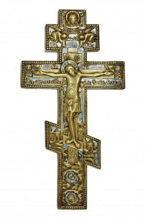 Krzyż staroobrzędowców