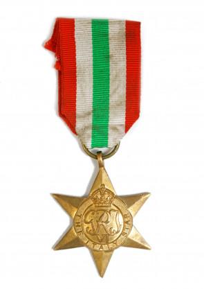 Gwiazda Italii