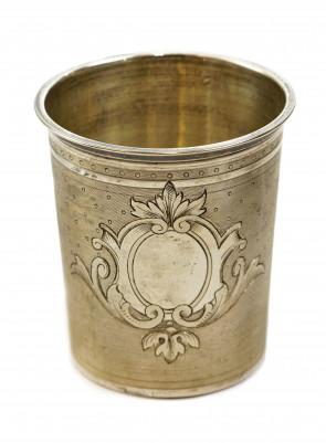 Pucharek srebrny
