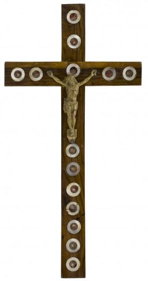Krucyfiks jerozolimski