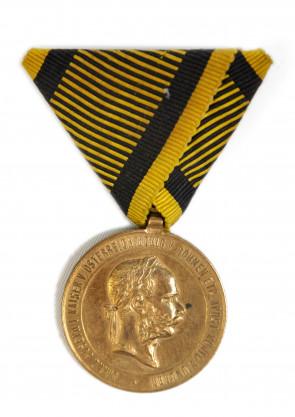 Medal wojenny 1873
