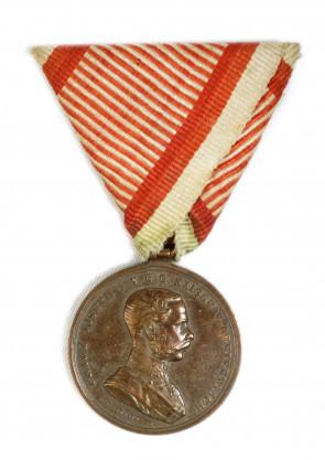 Medal za Odwagę