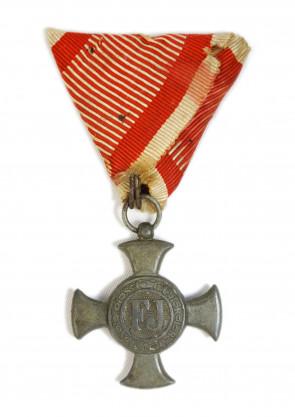 Żelazny Krzyż Zasługi