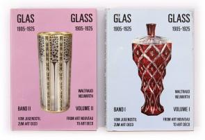 Glas 1905 - 1925. Vom Jugengstil zum art deco